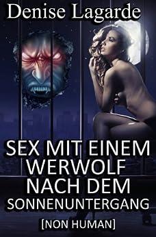 sex mit einem werwolf nach dem sonnenuntergang non human. Black Bedroom Furniture Sets. Home Design Ideas