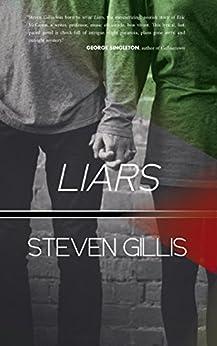 Liars by [Gillis, Steven]