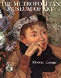img - for The Metropolitan Museum of Art: Modern Europe book / textbook / text book