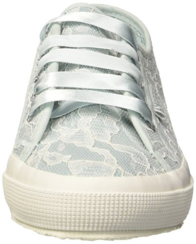 Azure Lace 2750 Multicolore white Femme Baskets Superga Synlealacew 925 0qZXw