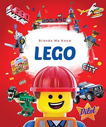 Lego (Brands We Know)
