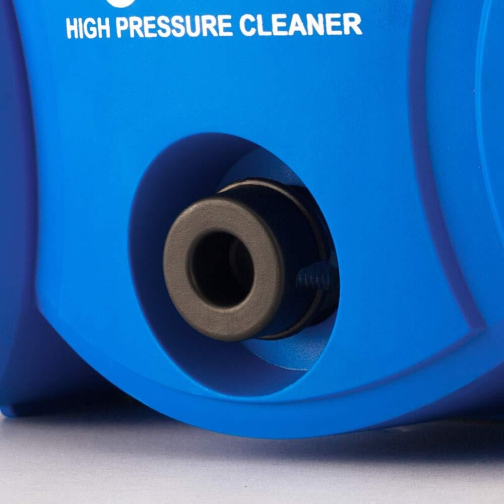 RKY Lavadora de autoservicio doméstica de Alta presión ...