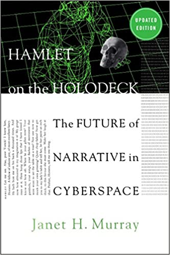 Hamlet on the holodeck kindle edition by janet h murray politics hamlet on the holodeck kindle edition by janet h murray politics social sciences kindle ebooks amazon fandeluxe Image collections