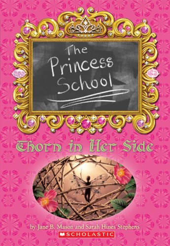 Download Princess School: Thorn In Her Side pdf epub