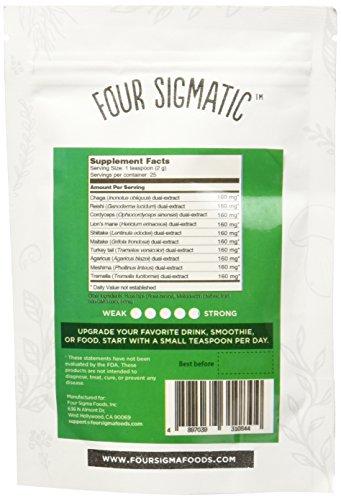 Lions Mane Supplement Whole Foods