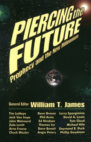 Download Piercing the Future : Prophecy and the New Millennium ebook