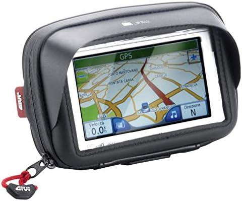 Givi S952 Soporte de Moto para Smartphone: Amazon.es: Coche y moto