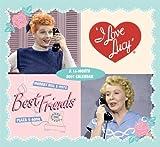 I Love Lucy 2007 Calendar
