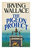 The Pigeon Project, Wallace, Irving, 0671226223