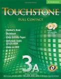 Touchstone 3A Full Contact (with NTSC DVD), Michael McCarthy and Jeanne McCarten, 0521744261