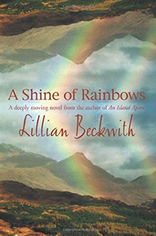book cover of A Shine of Rainbows