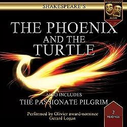 The Passionate Pilgrim / The Phoenix & The Turtle