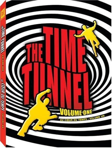 Time Tunnel - Volume 1 - Darren Tunnel James Time