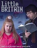 Little Britain, Matt Lucas and David Walliams, 0007193025