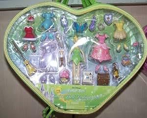 Walt Disney's Exclusive Tinker Bell Fashion Set