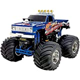 Tamiya Super Clod Buster 4X4X4 Vehicle