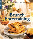 Brunch Entertaining, Williams-Sonoma Staff, 0848726154