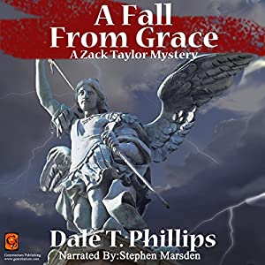 A Fall from Grace Audiobook