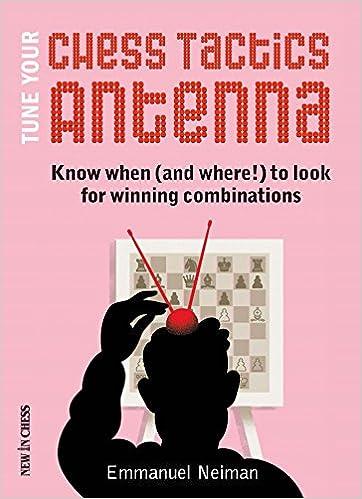Téléchargement de google books en pdf Tune Your Chess