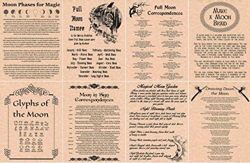 Wicca Witchcraft Books