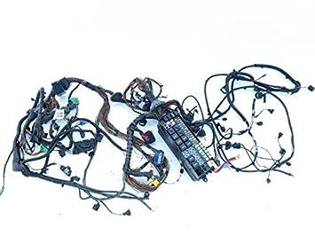 2006-2008 range rover sport engine headlight fan fuse box wire harness  lr006284, ymb505520b oem, condenser fan motors - amazon canada