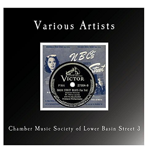 Chamber Music Society of Lower Basin Street 3