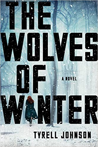 Image result for wolves of winter