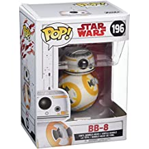 Funko POP! Star Wars: The Last Jedi - BB-8 - Collectible Figure