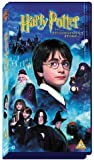 Harry Potter and the Philosopher's Stone [UK-Import] [VHS]