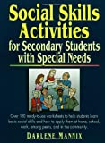 Social Skills Activities, Darlene Mannix, 0130429066