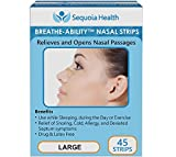Nasal Strips (45 Count) by...