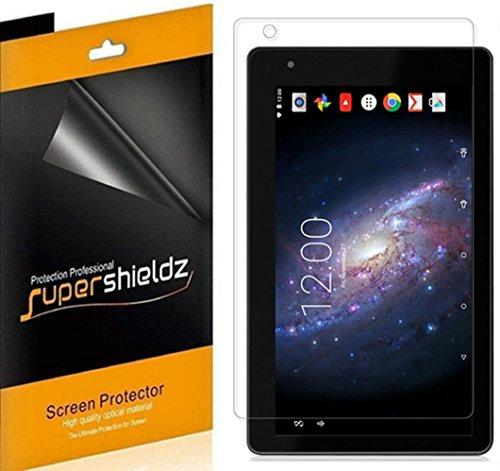 Supershieldz- Anti-Bubble Clear Screen Protector for RCA Vo