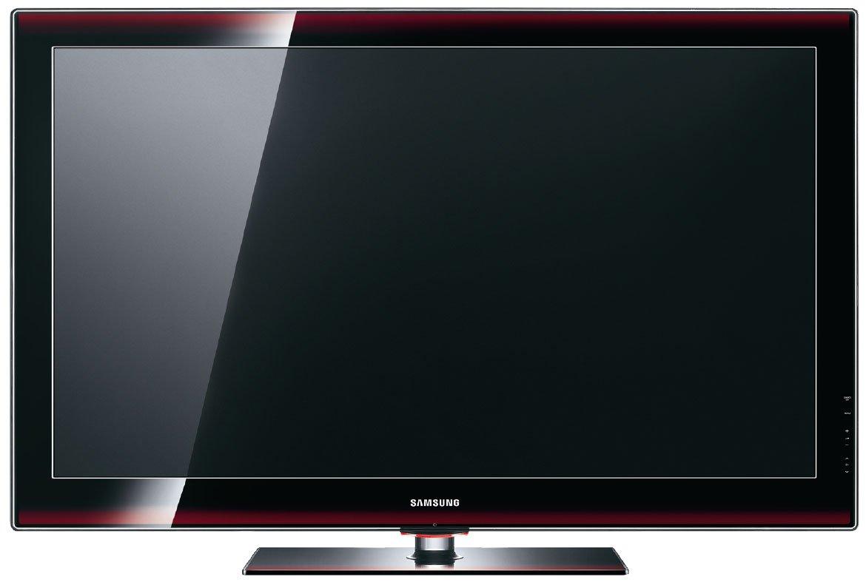 1442f088054dd ``Samsung PS50B550 T 4 WXXC 50 Zoll   127 cm 16 9 Full HD Crystal Plasma TV  with integrated DVB-T DVB-C Digital Tuner Black``  Amazon.co.uk  TV