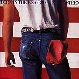 Bruce Springsteen - Born In The U.S.A. - Columbia - CD 86304, Columbia - CDCOL 86304