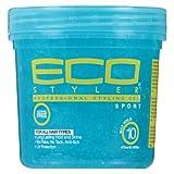 ECO Styler Professional Styling Gel 16oz (Sport)