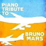 Piano Tribute to Bruno Mars
