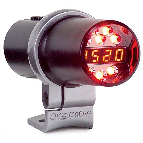 Pro Shift Light (Auto Meter 5343 Digital Black Pro-Shift Tube System)