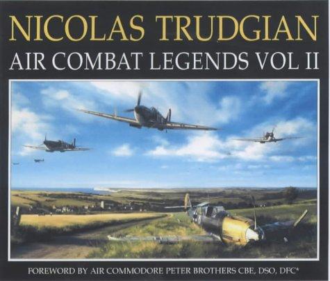 Download Air Combat Legendsv. 2 pdf epub