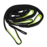OXSNice Outdoor Rock Climbing Rope 4-Step Etrier
