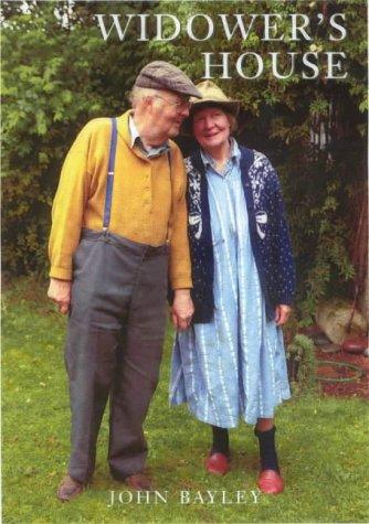 Download Widower's House by Bayley, John ebook