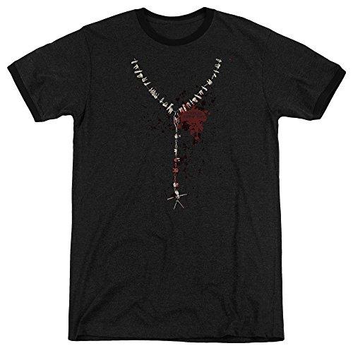 Horror T Homme Story American Noir shirt qP6fzwnZx