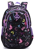 Eshops School Bags for Girls Backpacks for College Casual Leisure Daypack