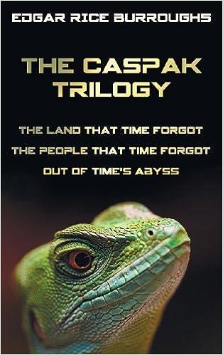 Amazon com: The Caspak Trilogy
