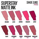 Maybelline SuperStay Matte Ink Liquid