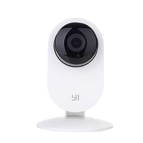 Xiaomi Yi Home Camera 720p White