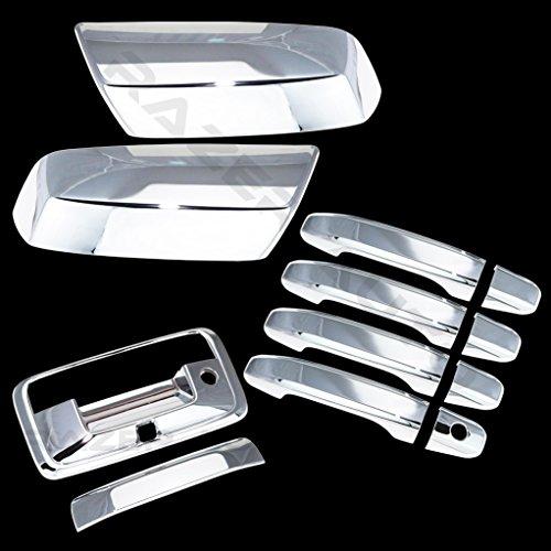 2014 gmc sierra 1500 door handles - 7