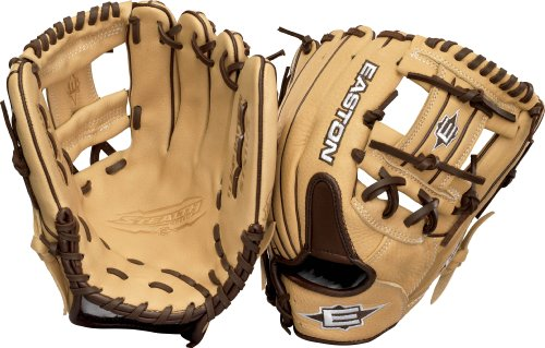 Easton Stealth Speed Series Pro Baseball/Softball Glove, Wheat, 11 3/4 (Right Handed) by Easton