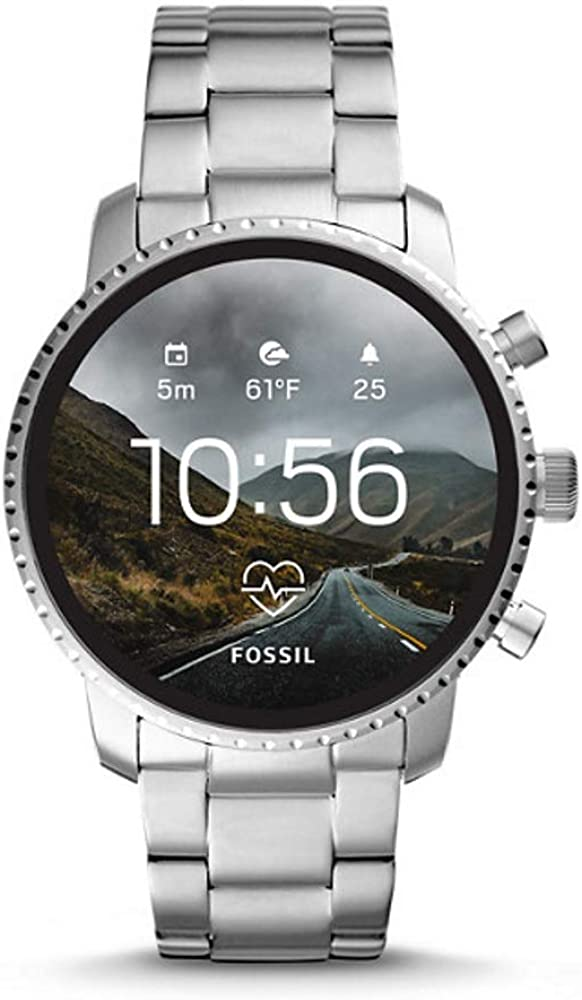 Fossil Smartwatch FTW4011: Amazon.es: Relojes