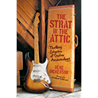 The Strat in the Attic book cover
