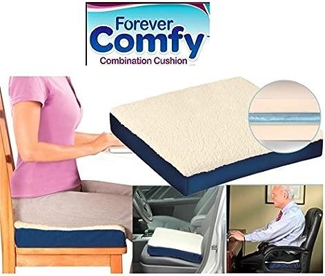 Cojin de gel confort fushion 2X en promoción ®